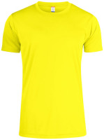 Visibility yellow
