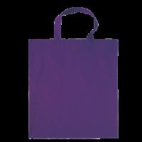 dunkel violett