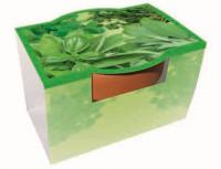 braun/grün