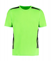 Fluorescent Lime/Black